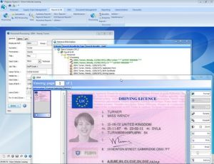 Document Management Facility
