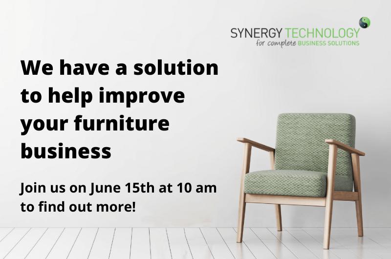 Furniture ERP