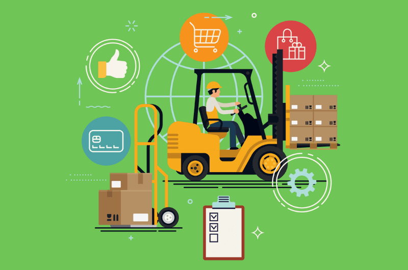 Business Central for Supply Chain