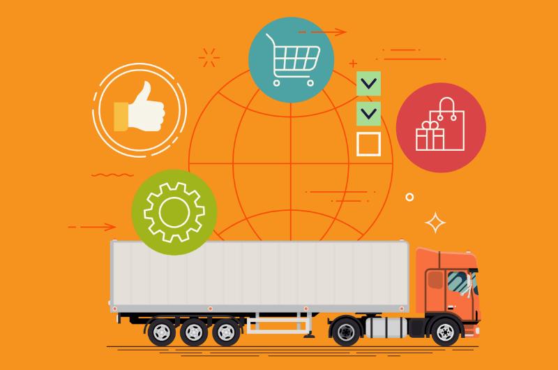 Pegasus Opera 3 for Supply Chain